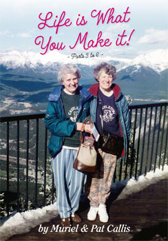 Sharing thumbnail for Life is What You Make It – Parts 3-6