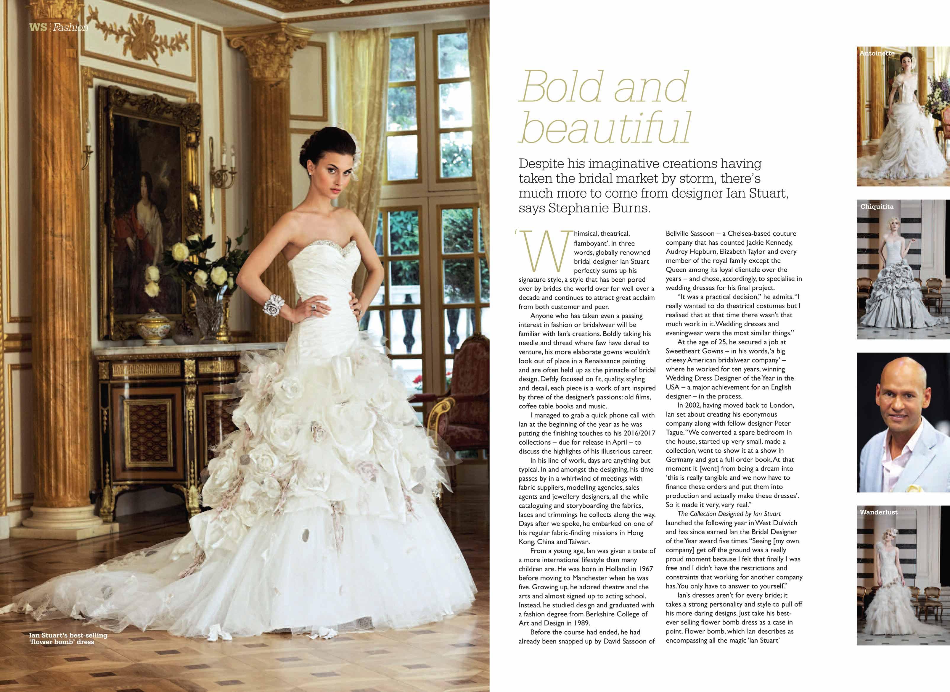 73b97e9d18d Sell Designer Wedding Dress Uk - Gomes Weine AG