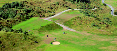 Thumbnail for Discover Northern Ireland's spectacular golf courses