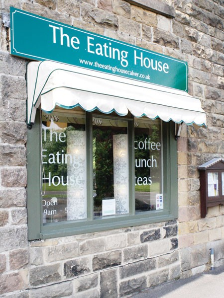 The Eating House thumbnail