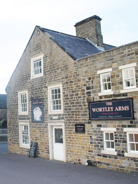 The Wortley Arms thumbnail