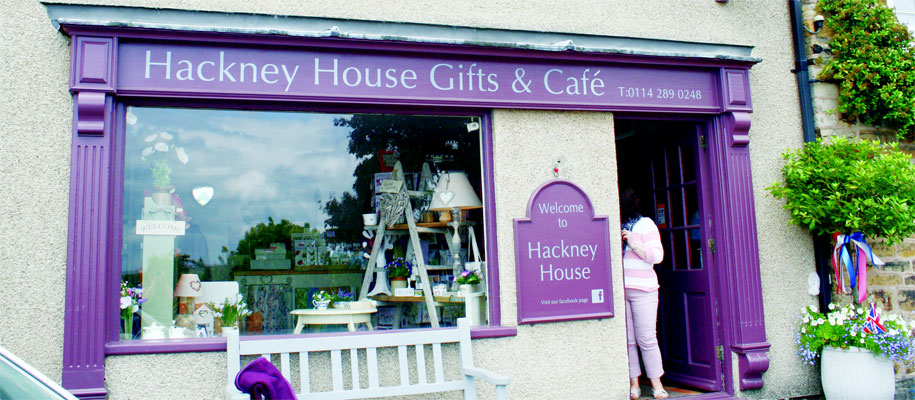 Hackney House, Dronfield supporting image