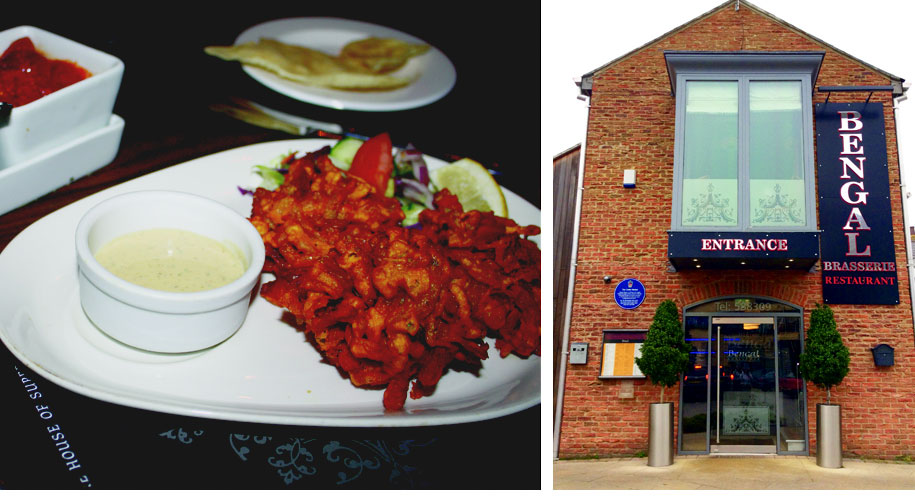 Bengal Brasserie: Leeds, York and Wetherby supporting image