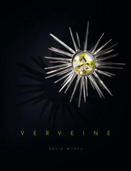 Verveine is our featured book