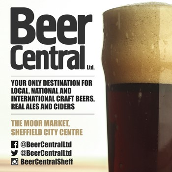 18/7 - 18/8 beer central vibe