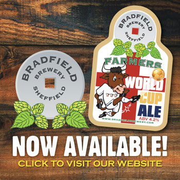 Bradfield Brewery World Cup