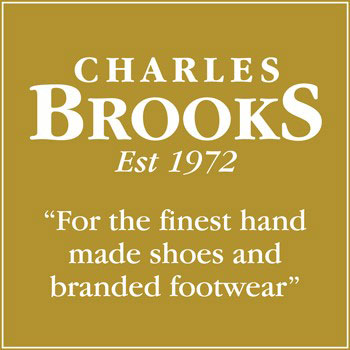 Charles Brooks Shoe