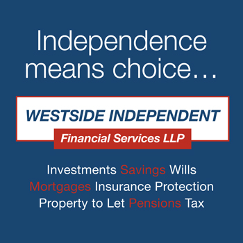 Westside Financiall sidebar 15 Nov to 15 Dec