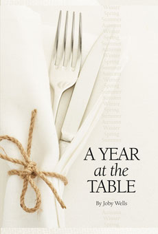 Sharing thumbnail for A Year at the Table