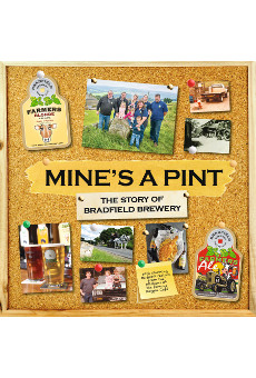 Thumbnail for Mine's A Pint!