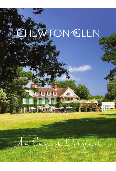 Chewton Glen: An English Original is our featured book
