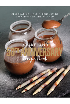 Thumbnail for The Lakeland 50th Anniversary Recipe Book
