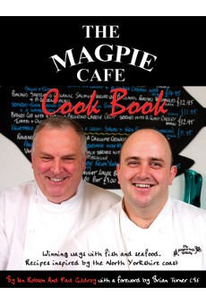 Thumbnail for The Magpie Café Cookbook
