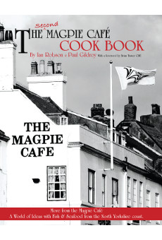 Thumbnail for The Second Magpie Café Cookbook