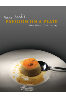 Thumbnail for Pavilion on a Plate