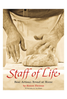 Thumbnail for Staff of Life