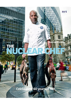 Sharing thumbnail for The Nuclear Chef