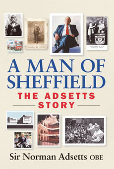 Thumbnail for A Man of Sheffield: The Adsetts Story