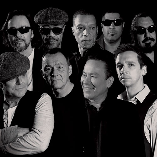 Win tickets to UB40 at Doncaster Racecourse thumbnail