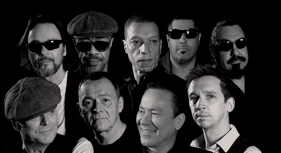 Win tickets to UB40 at Doncaster Racecourse supporting image