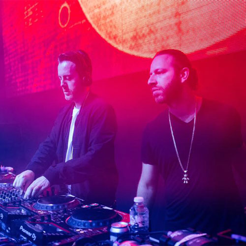 Win tickets to see Chase and Status at Doncaster Racecourse thumbnail
