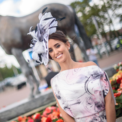 Win tickets to Ladies Day at the William Hill St Leger Festival thumbnail