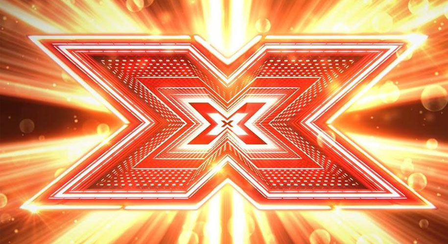 Win a pair of tickets to the X Factor live tour supporting image
