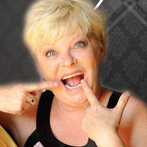 Win tickets to see Crissy Rock at Hotel Van Dyk thumbnail