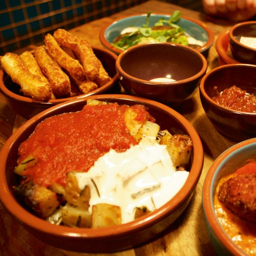 Win tapas for two at Rioja Doncaster thumbnail