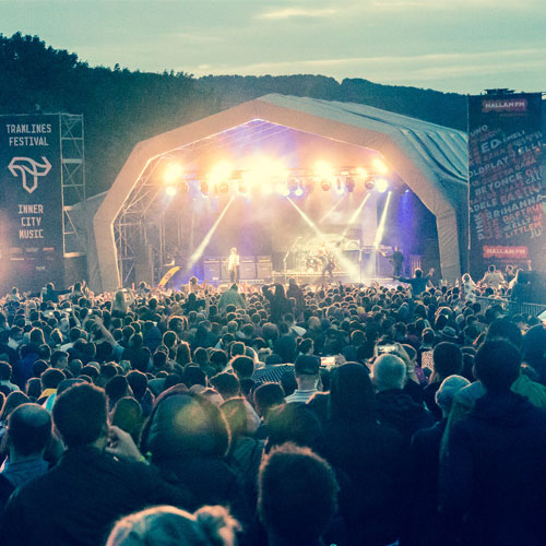 Win a pair of weekend tickets to Tramlines thumbnail