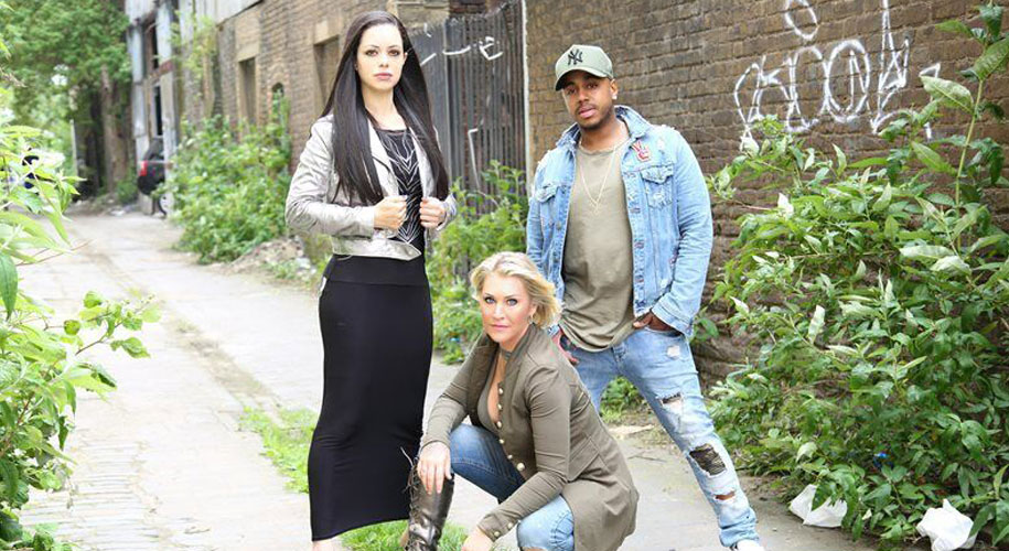Win four tickets to see S Club 3 at Yorkshire Wildlife Park supporting image