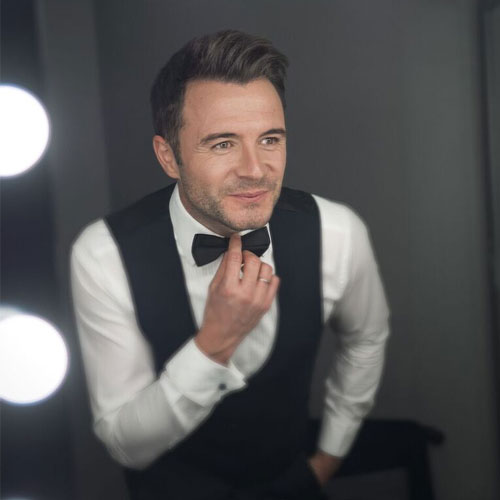 Win four tickets to see Shane Filan at Yorkshire Wildlife Park thumbnail