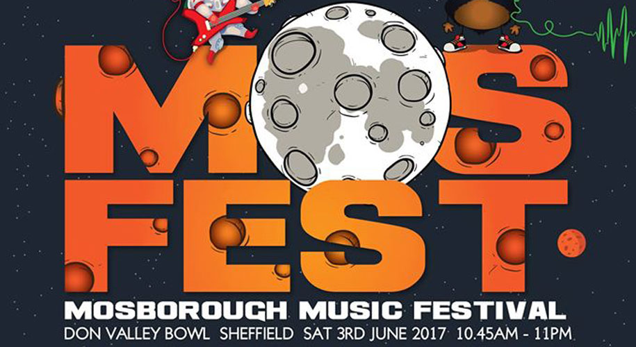 Win a pair of tickets for MosFest 2017 supporting image