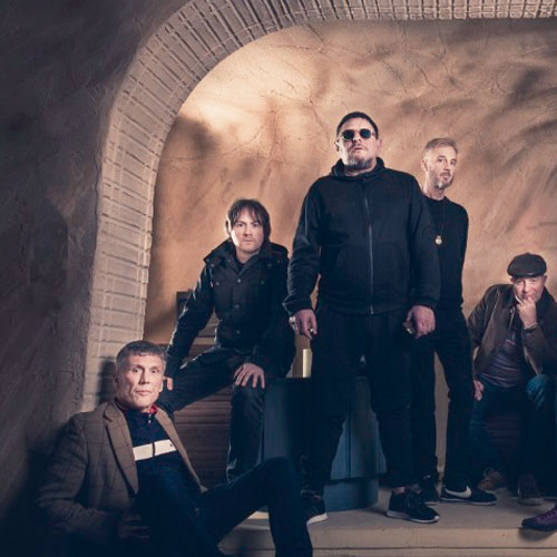 Win tickets to see Happy Mondays at Doncaster Racecourse thumbnail