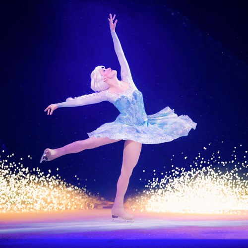 Win a family ticket to Disney on Ice presents Passport to Adventure thumbnail