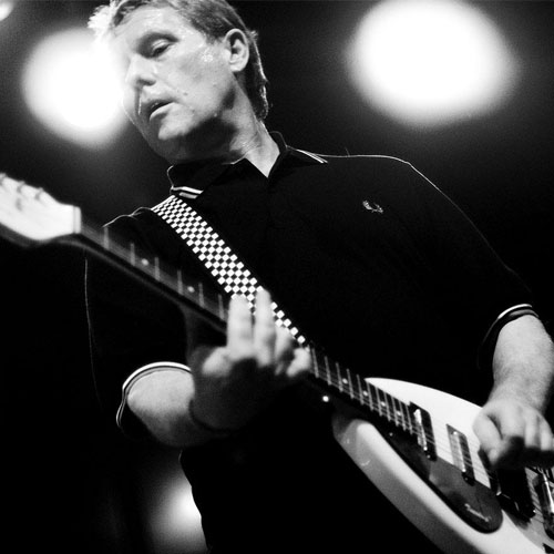 Win tickets to see The Beat starring Dave Wakeling thumbnail