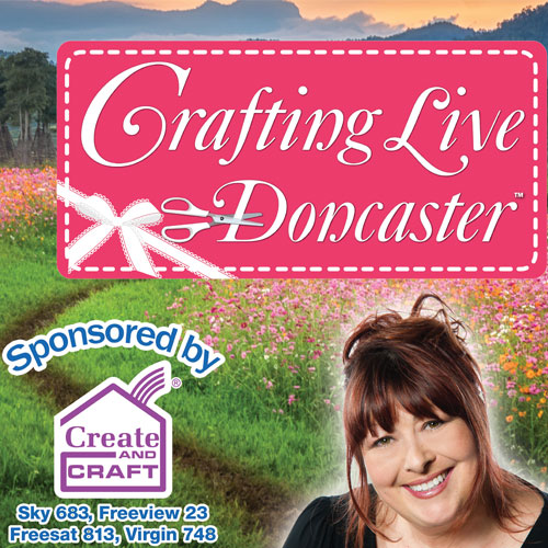 Win tickets to Crafting Live Doncaster thumbnail