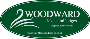 Woodward Lakes and Lodges logo