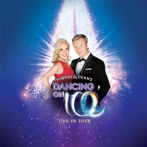 Win a pair of tickets to Dancing on Ice  thumbnail