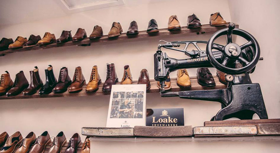 Win a pair of Loakes  supporting image