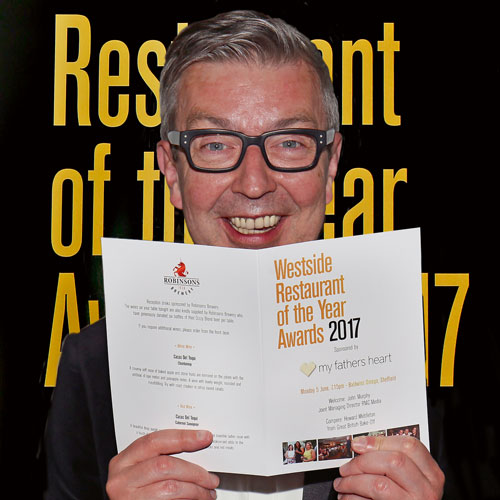 Westside Restaurant Awards 2017: in pictures thumbnail