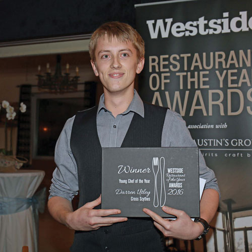 Finalists announced for Westside's Young Chef of the Year thumbnail