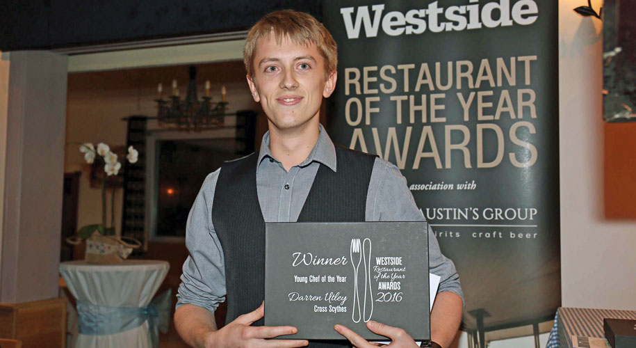 Finalists announced for Westside's Young Chef of the Year supporting image