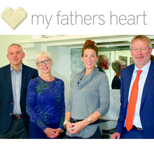 RMC Media welcomes strengthened bond with  My Fathers Heart thumbnail