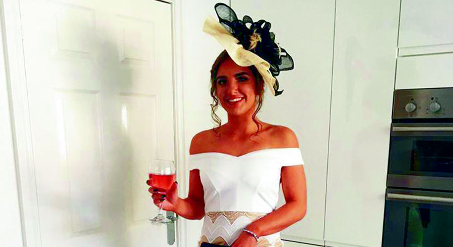 Are you ready for the St Leger fashion stakes? supporting image