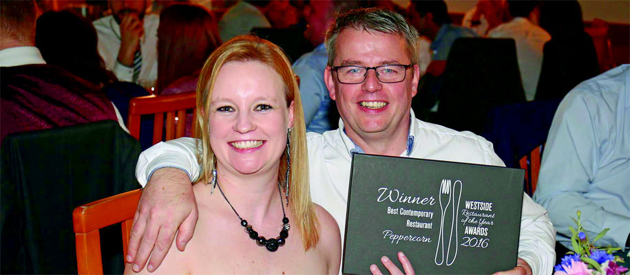 Peppercorn takes TWO of our prestige awards  supporting image