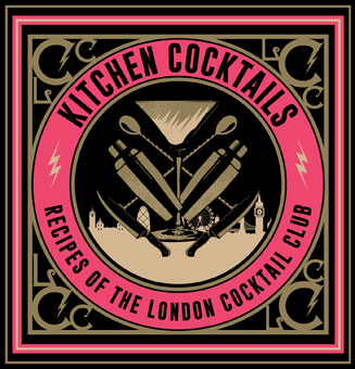 Sharing thumbnail for Kitchen Cocktails