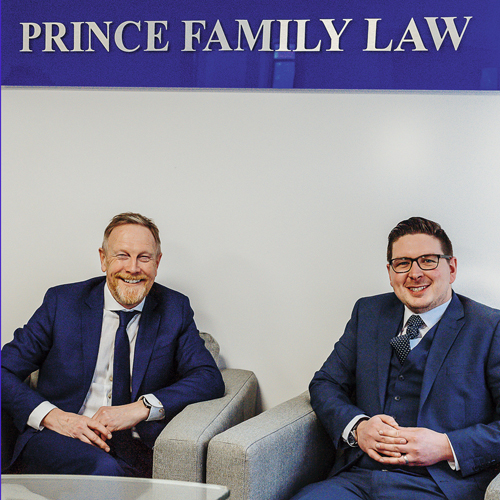 Sharing thumbnail for Prince Family Law continue to expand