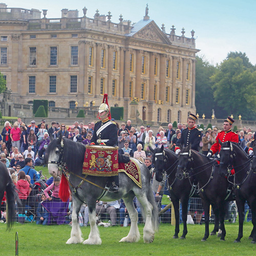 All you need to know about the Chatsworth Country Fair thumbnail