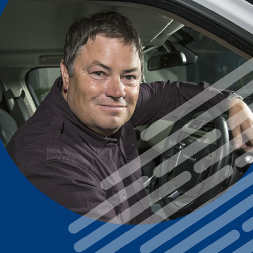 Car Review: Mike Brewer and Average Joe test out Ford Fiesta thumbnail